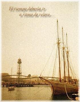 Ritmo de velero