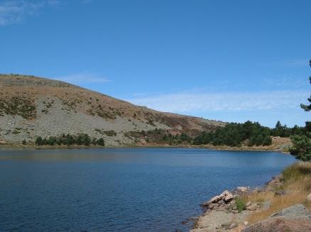 Lagunas Neila 1
