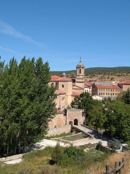 Monasterio de Sto. Domingo de Silos