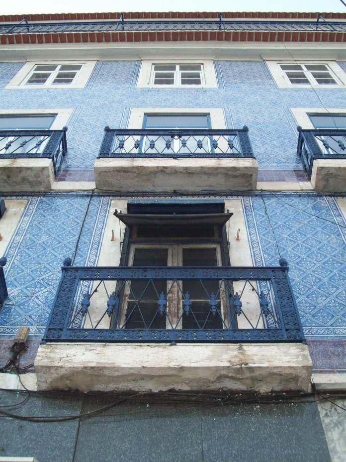 Lisboa cor ceu