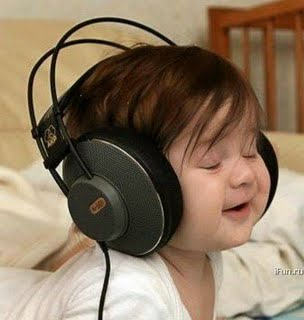 musarañero precoz oyendo todo sonorama